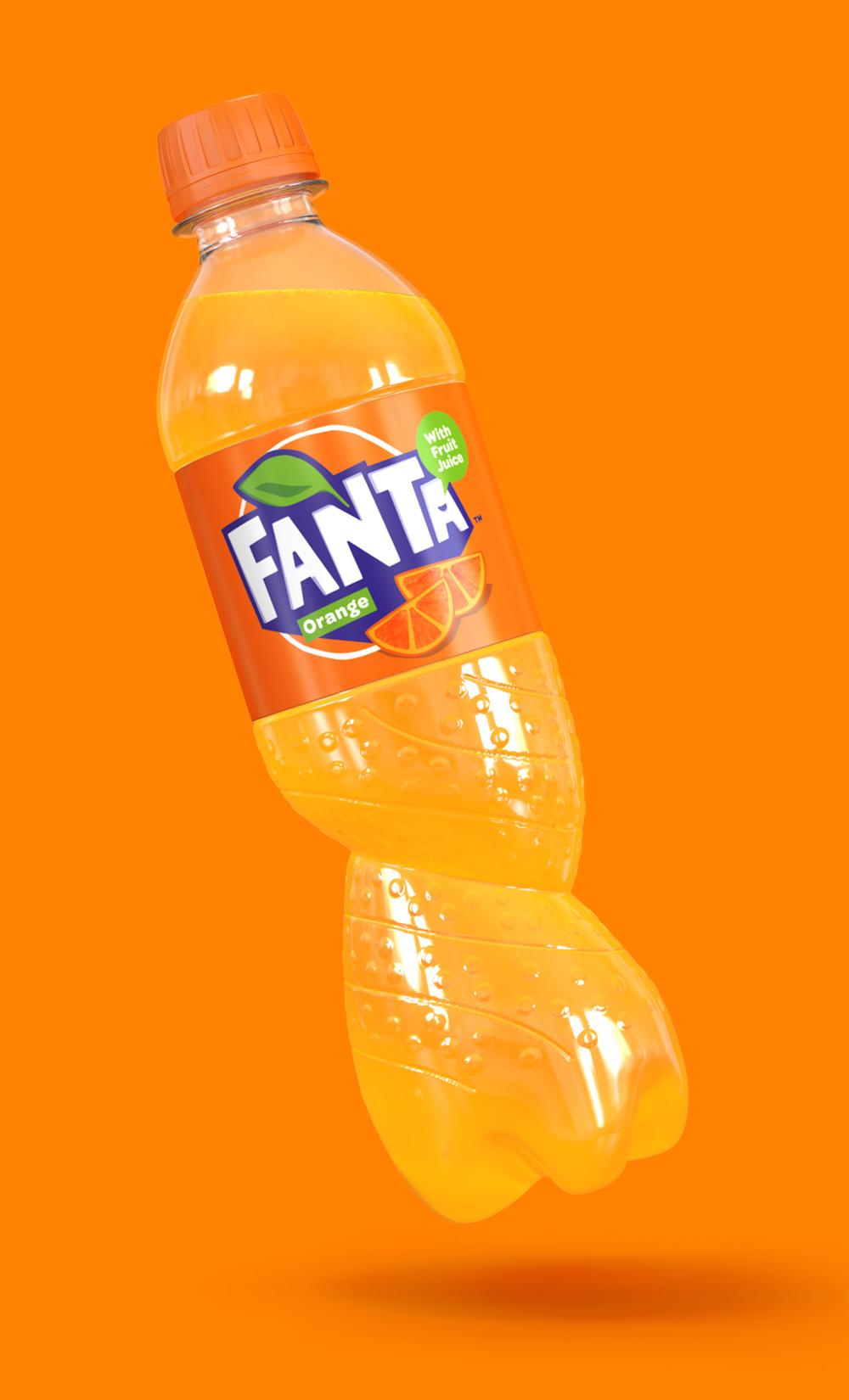 芬达汽水(Fanta)是1940年代在欧洲开始风行的饮料,上市以来深受广大消费者欢迎。风靡20年,于1960年被可口可乐公司所并购。并在原基础上加以改进。出现了橘子、草莓、葡萄、西瓜、青苹果、水蜜桃、青柠等众多口味。 随着跟进,我总是喜欢阅读我自己的评论,看看我的意见是否保持一致。 我很高兴地报告,我几乎一年前就像现在一样,对于这个标志的感觉一样:伟大的排版,可爱的叶子。 我现在可以更宽松,因为现在知道整个问题是把它从裁剪纸上拿出来,但是我仍然不喜欢它的形状,比例和阴影。 标志看起来很好,单色(叶片变得不