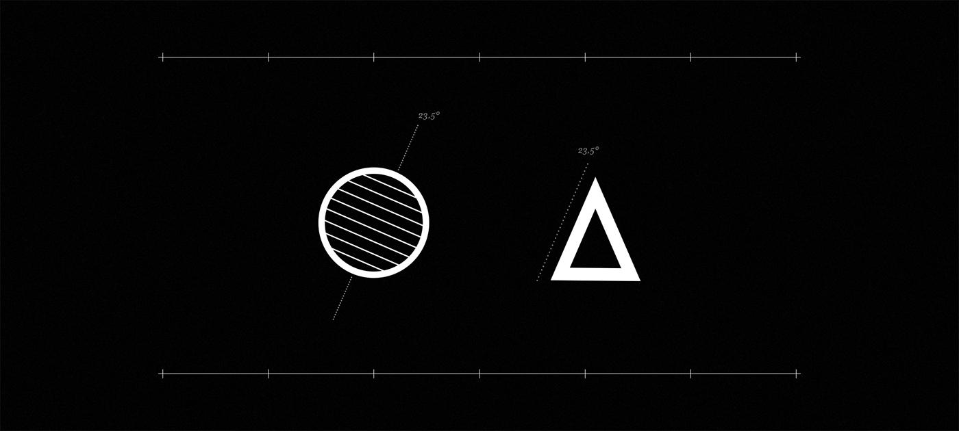 Arctic设计周活动视觉形象设计欣赏-深圳VI设计公司1