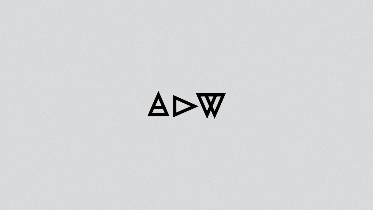 Arctic设计周活动视觉形象设计欣赏-深圳VI设计公司2