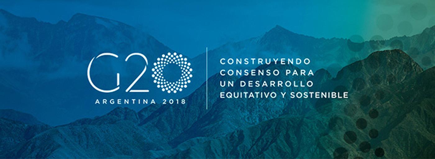 2018年G20峰会官方发布新标-深圳VI设计3