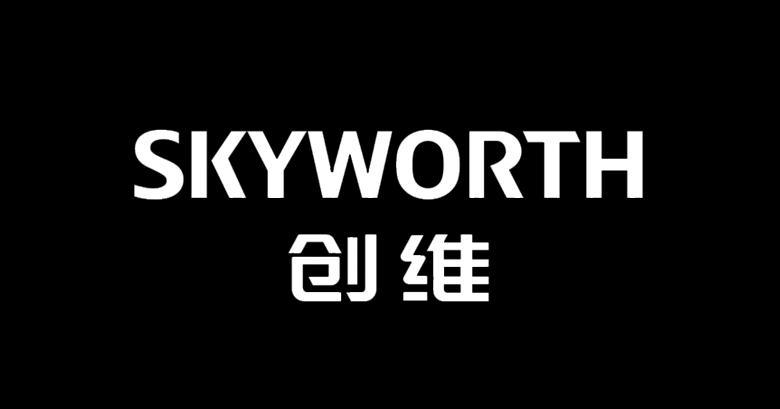 SKYWORTH创维集团启用全新品牌LOGO-深圳VI设计5