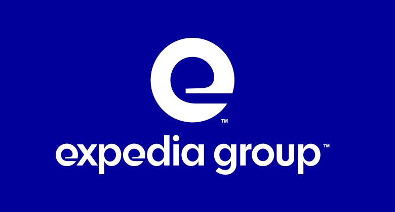 在线旅游品牌Expedia集团启动全新的品牌VI形象设计-深圳VI设计3