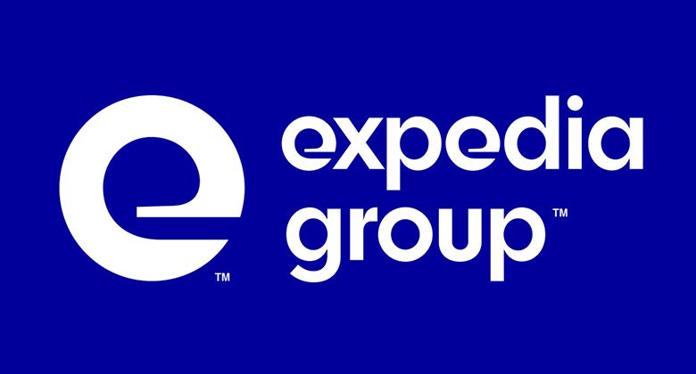 在线旅游品牌Expedia集团启动全新的品牌VI形象设计-深圳VI设计4