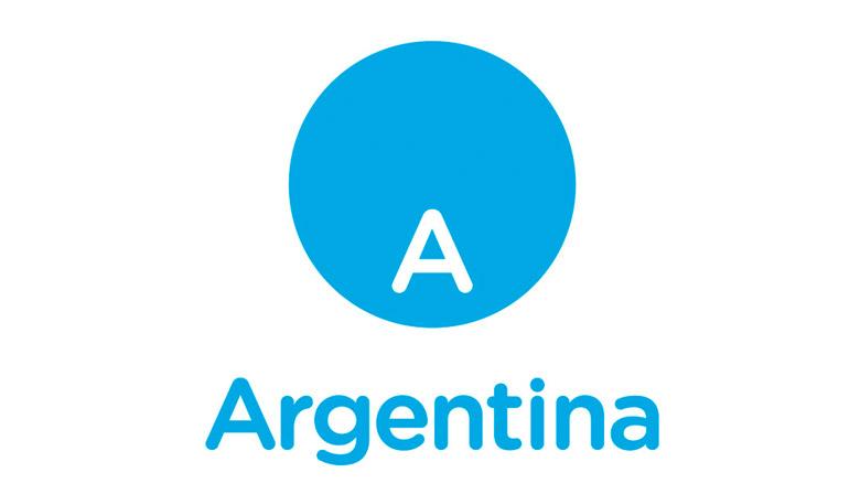 阿根廷推出全新的国家旅游品牌LOGO-深圳VI设计1