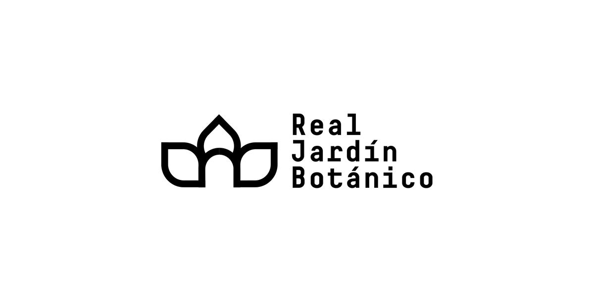 Real Jardín Botánico 品牌VI形象设计欣赏-深圳VI设计2
