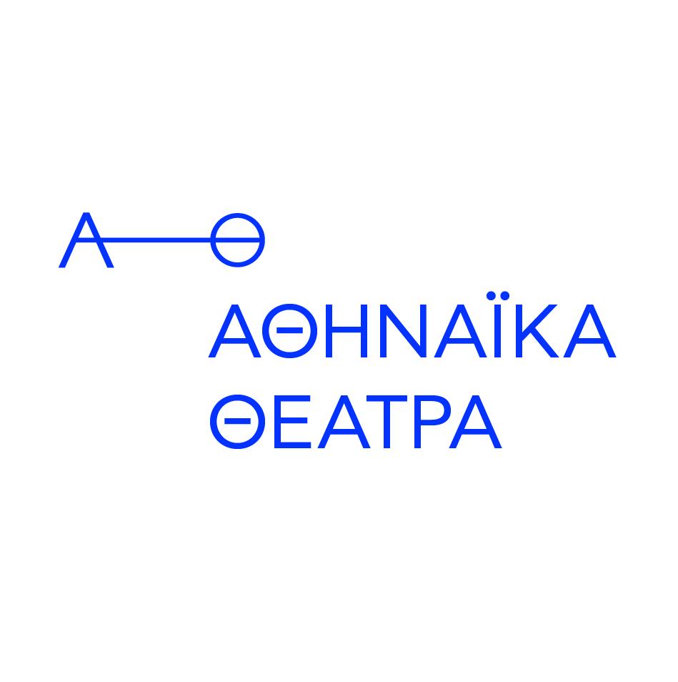Athenian Theaters雅典劇院品牌VIS視覺形象設計欣賞-深圳VI設計