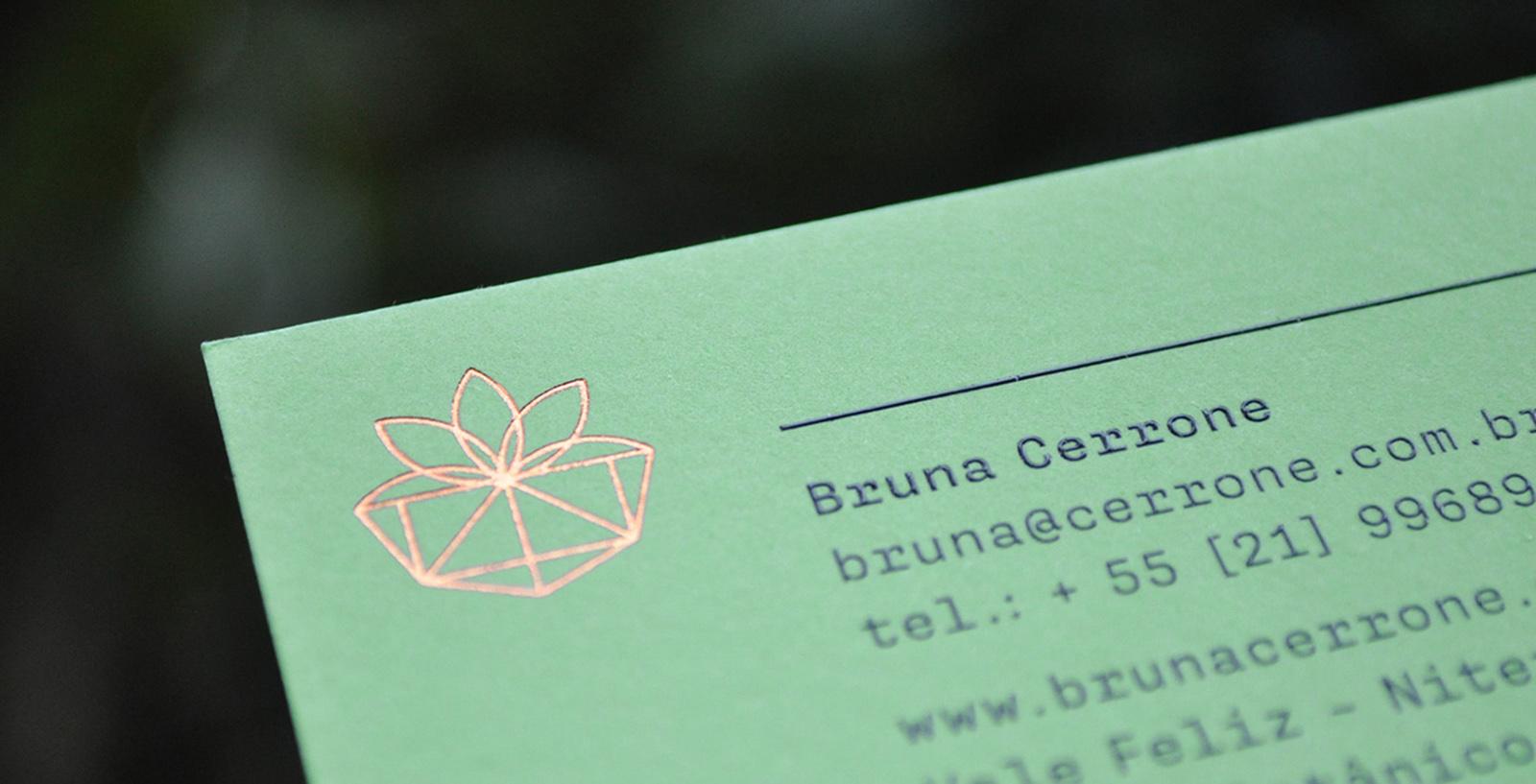Oficina Botânica 品牌视觉VI设计欣赏-深圳VI设计8