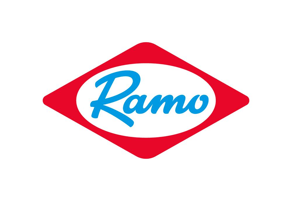 哥倫比亞Ramo食品品牌啟動全新的logo和包裝設計2