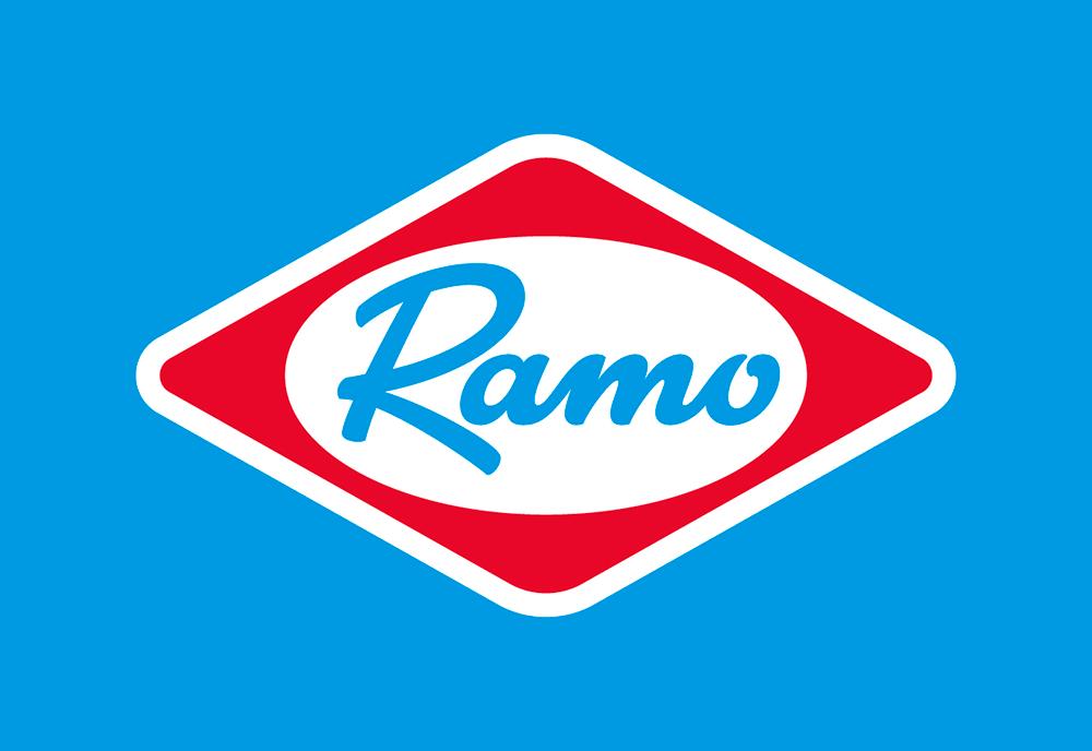 哥倫比亞Ramo食品品牌啟動全新的logo和包裝設計3