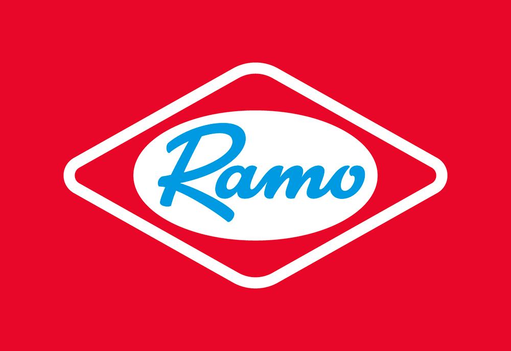 哥倫比亞Ramo食品品牌啟動全新的logo和包裝設計4