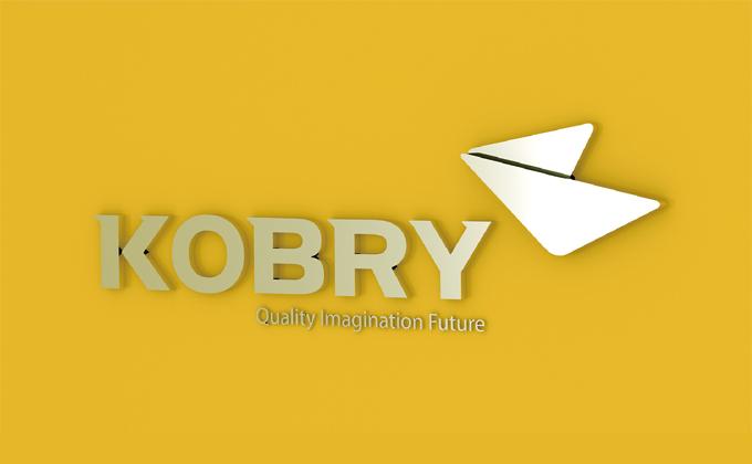 橙象13年品牌案例回顾,KOBRY科比瑞品牌形象设计-VI设计11
