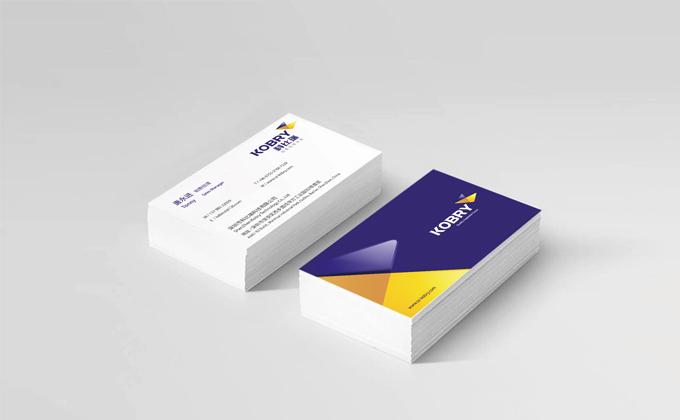 橙象13年品牌案例回顾,KOBRY科比瑞品牌形象设计-VI设计14