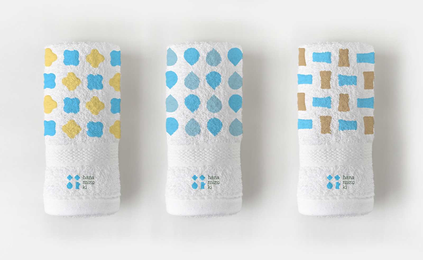 花水木居家清洁用品品牌形象设计欣赏-深圳VI设计11