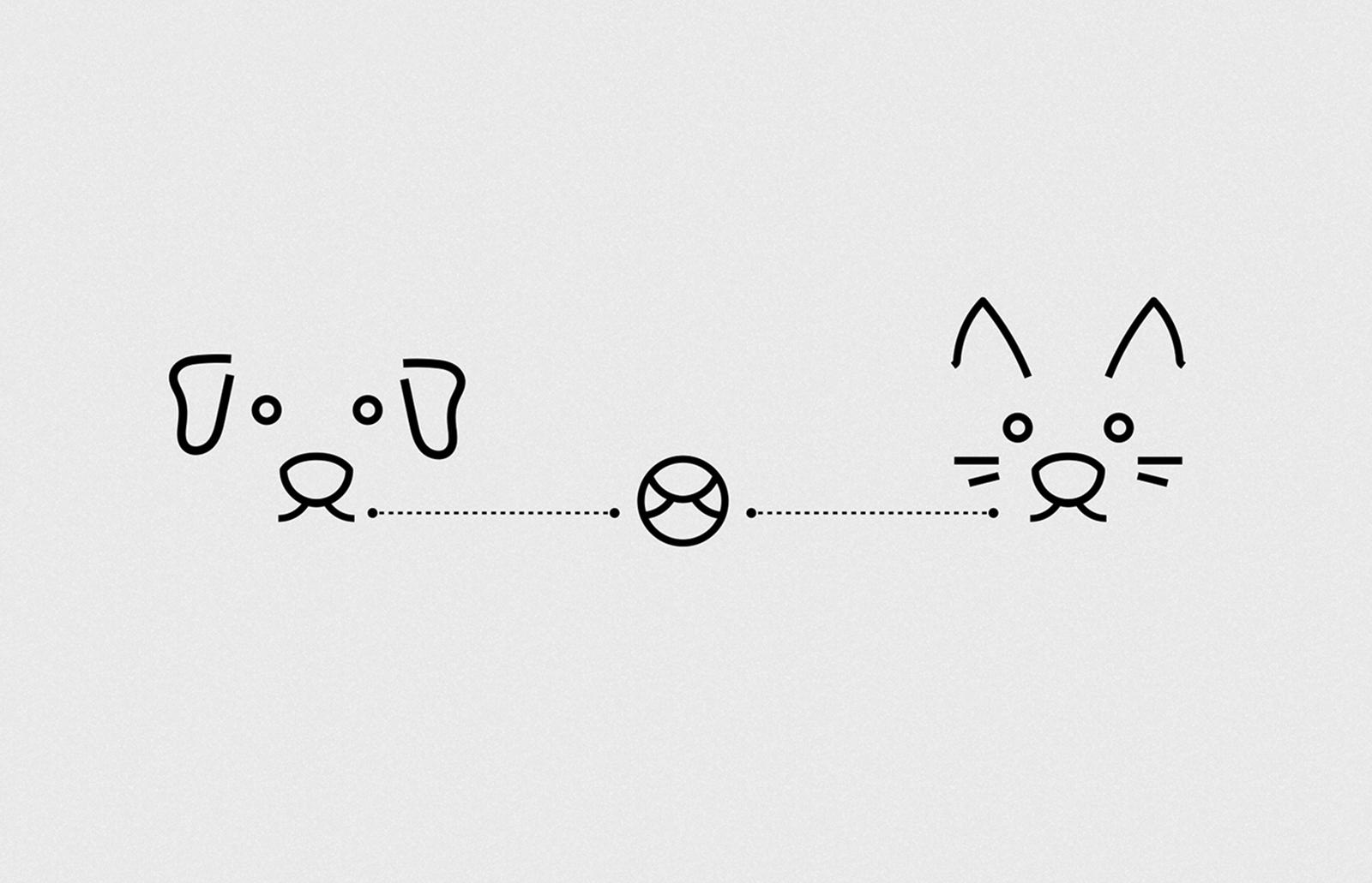 Kella宠物食品品牌视觉VI形象设计欣赏-深圳VI设计3