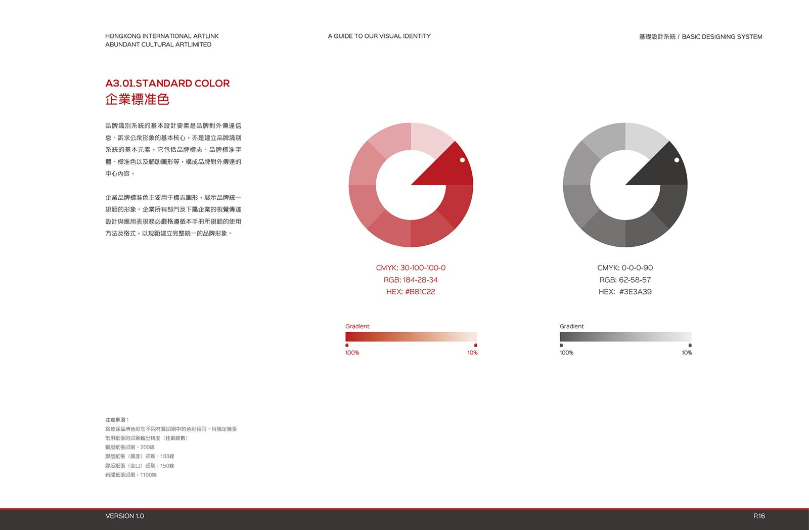 万丰国际集团品牌形象识别设计-深圳VI设计6