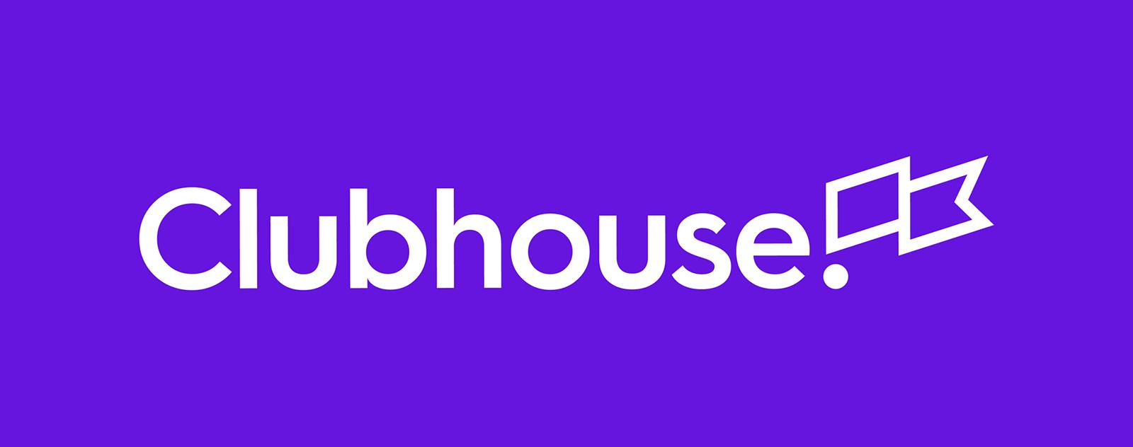 Clubhouse 品牌启用新的logo和形象设计-VI设计2