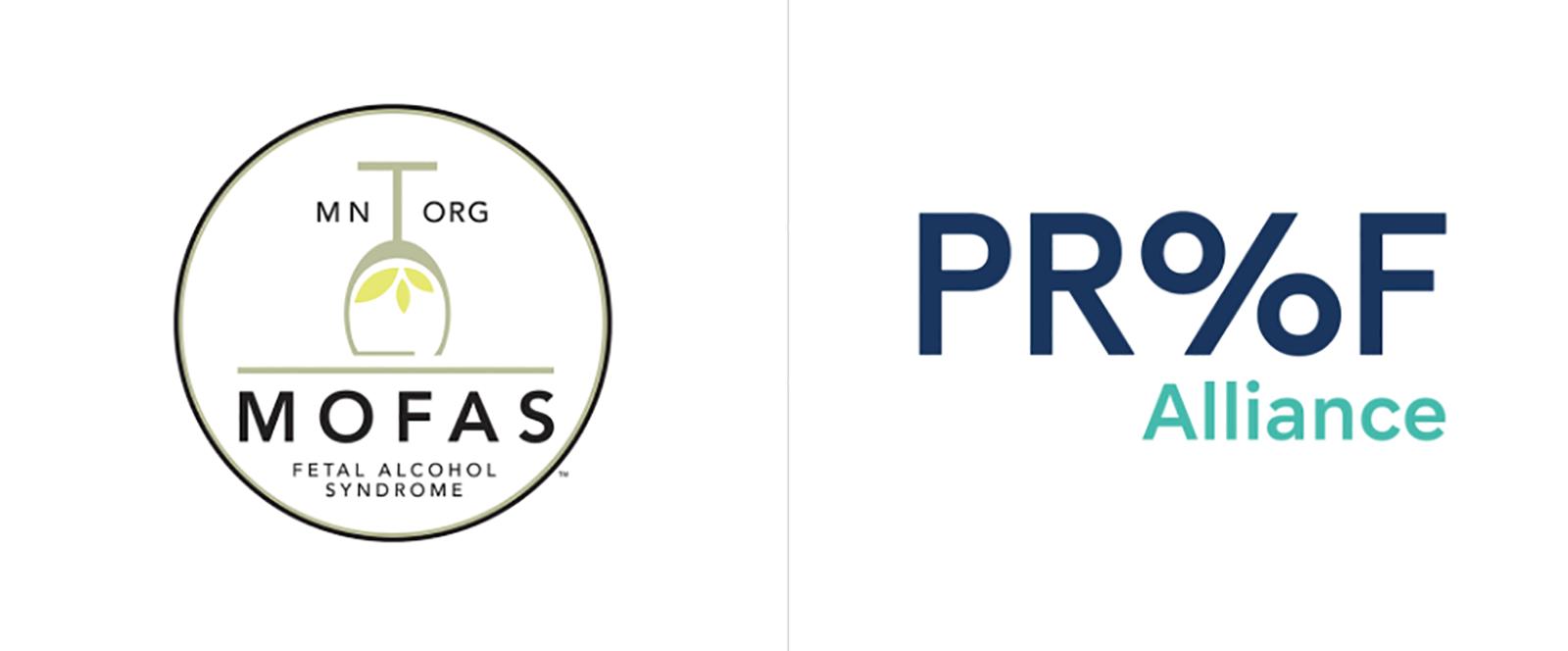 Proof Alliance 启用全新的品牌标志和VI形象设计-01