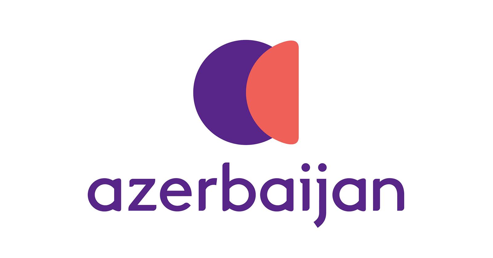 浪涛为阿塞拜疆旅游形象创造新的标志logo-VI设计2