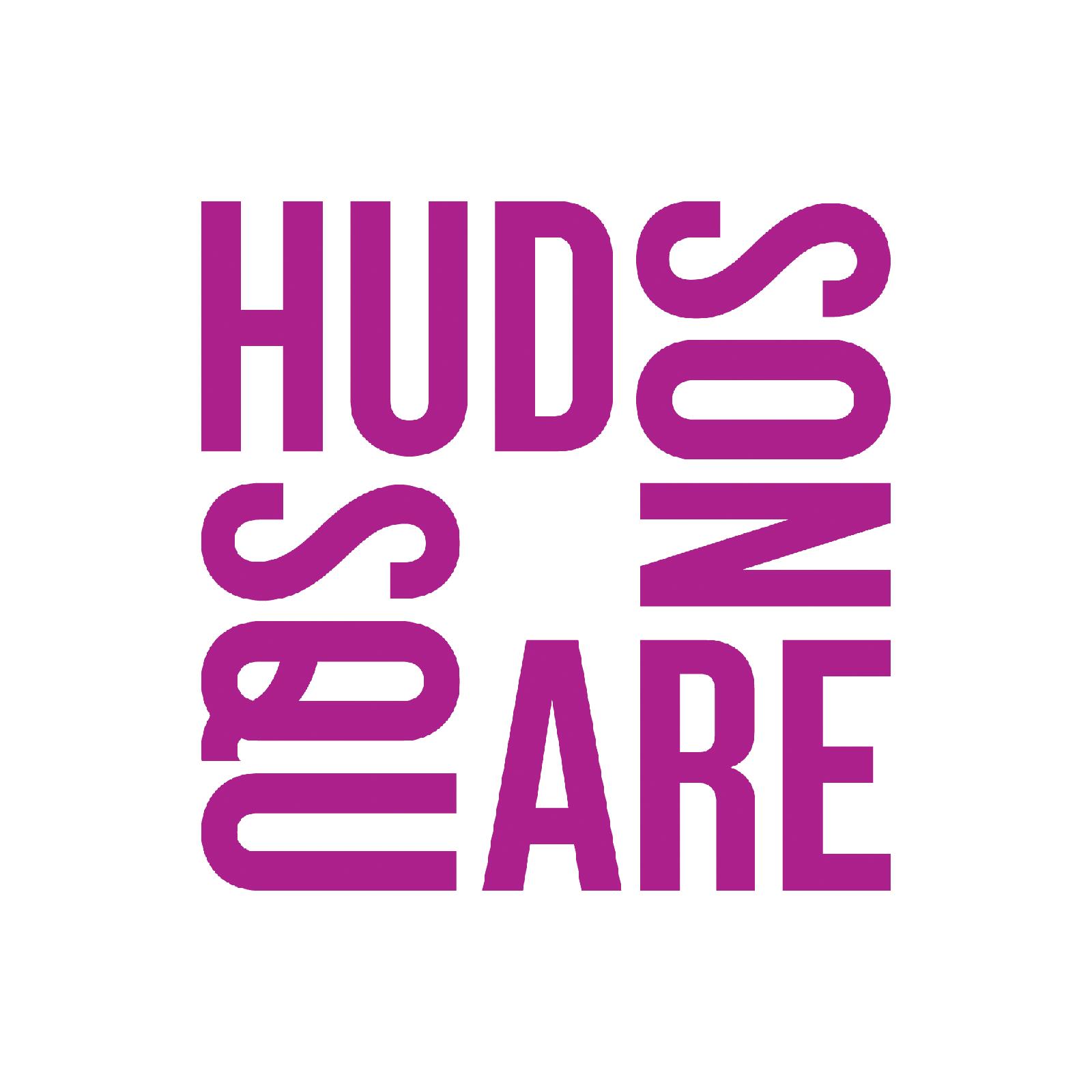 哈德逊广场启动新的标志和VI形象-深圳VI设计2