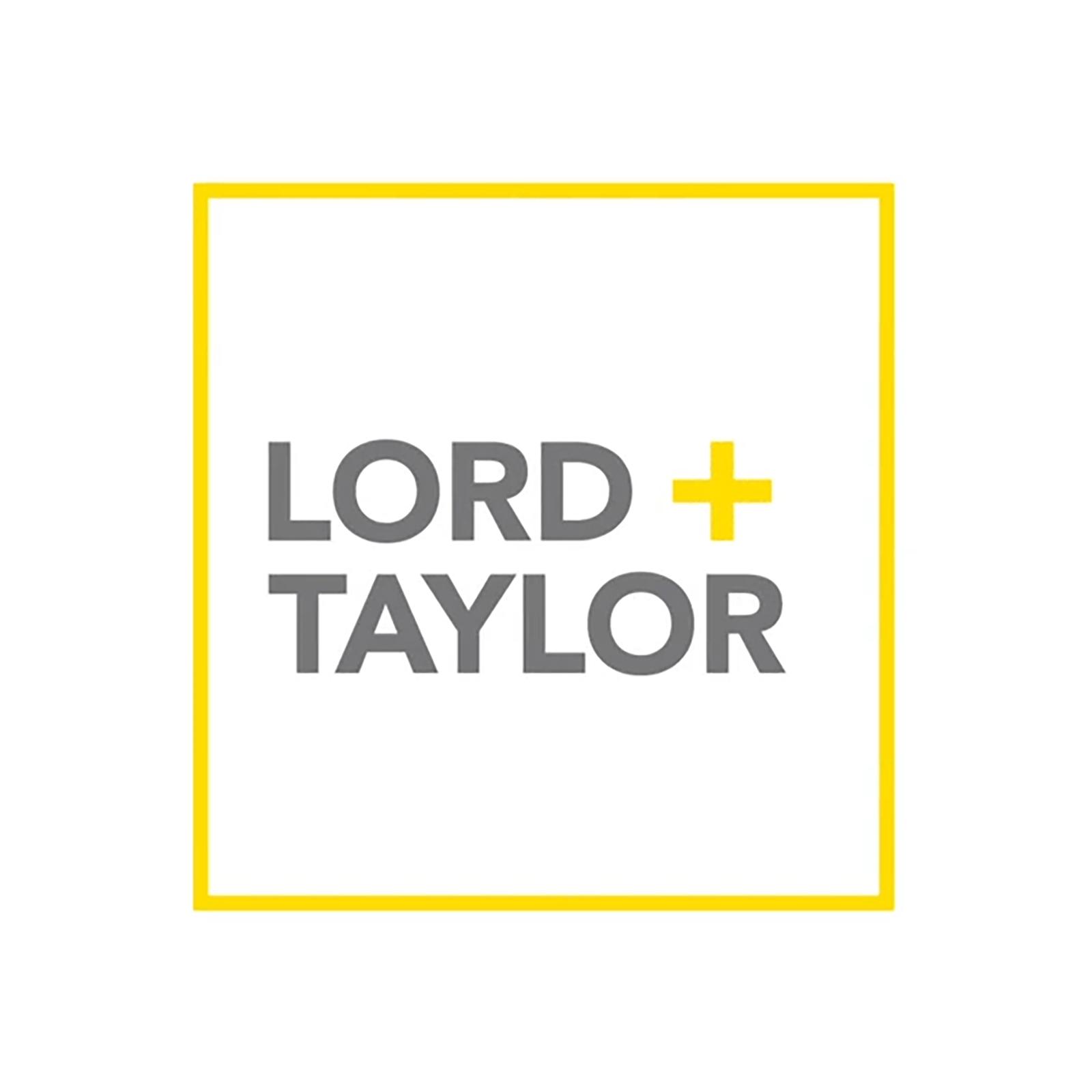 Lord + Taylor连锁商店品牌启用全新的品牌logo设计-深圳vi设计2