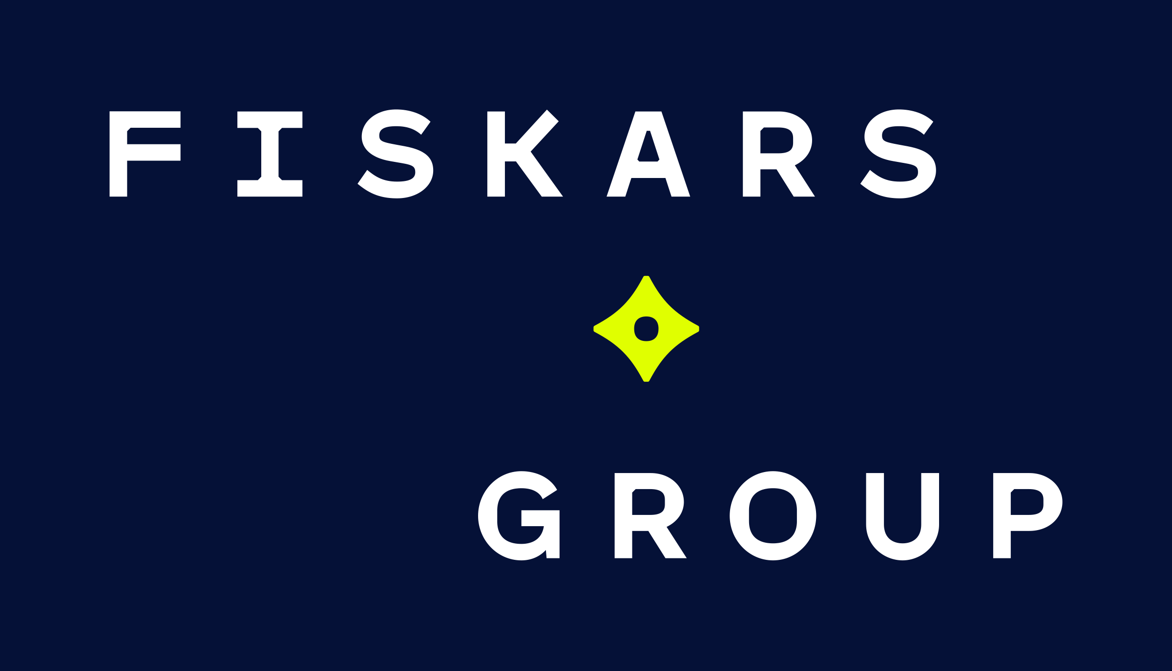 Fiskars Group 启用全新的品牌LOGO和VI形象设计-vi设计4