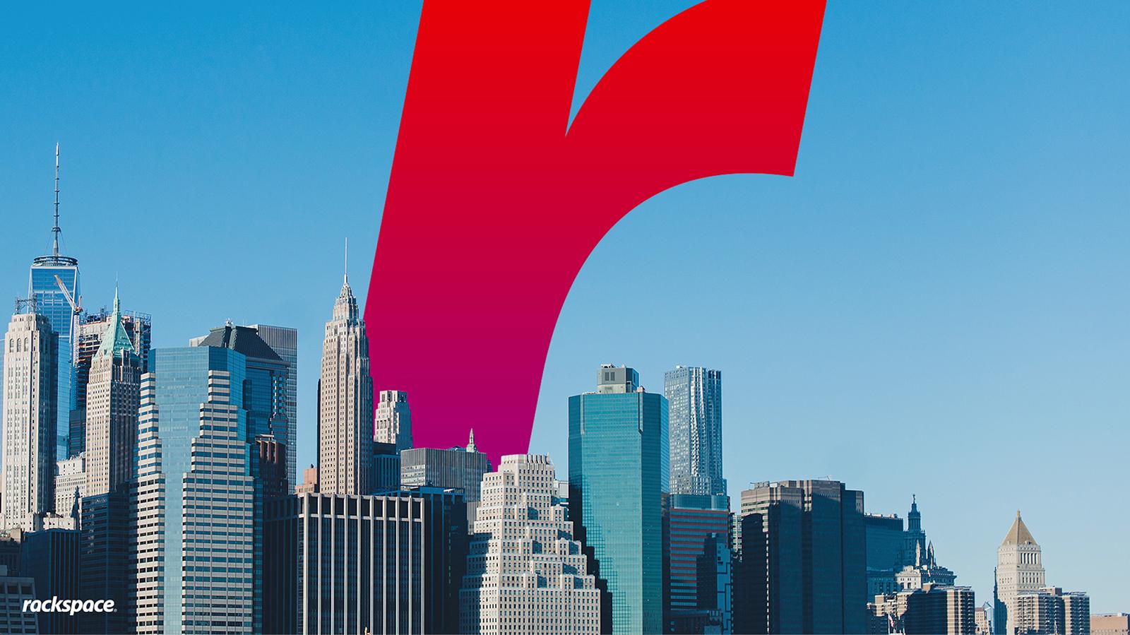 Rackspace 数字运用平台启用全新的品牌VI设计-深圳vi设计4