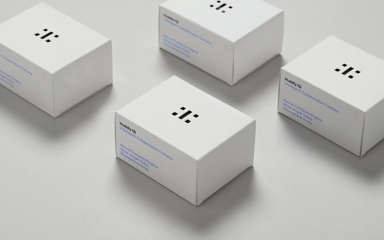 Huddy哈迪集团启用全新的品牌形象与VI系统设计-VI设计08