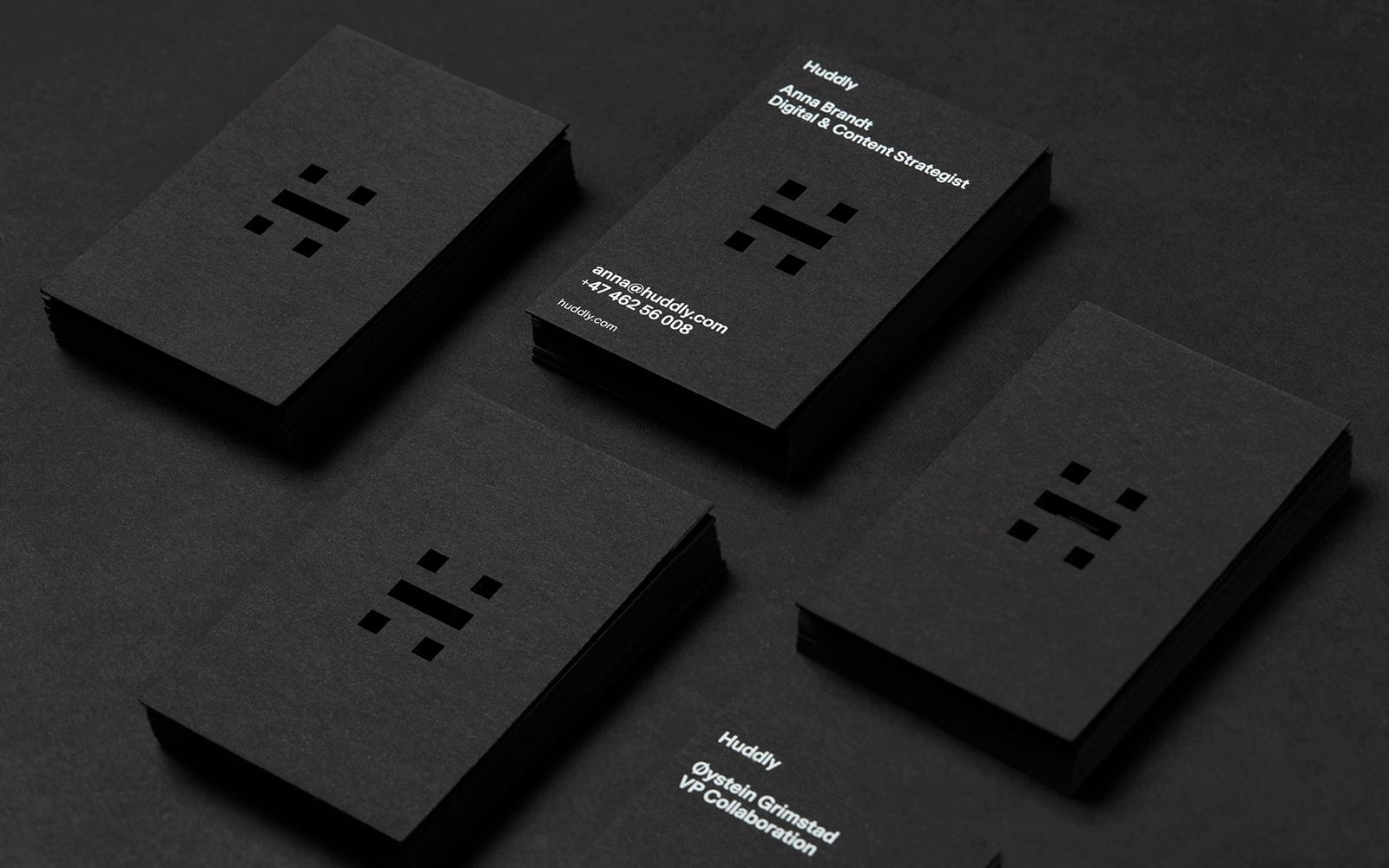 Huddy哈迪集团启用全新的品牌形象与VI系统设计-VI设计09