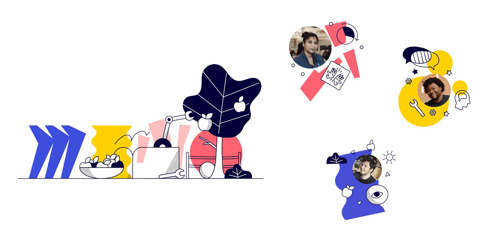 RealtimeBoard更名miro并启用全新的品牌logo和vi形象设计-深圳vi设计8