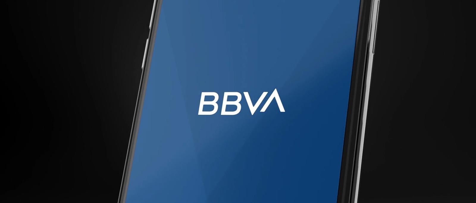 世界上最大的金融機構之一的BBVA啟動全新的品牌VI形象-深圳VI設計4