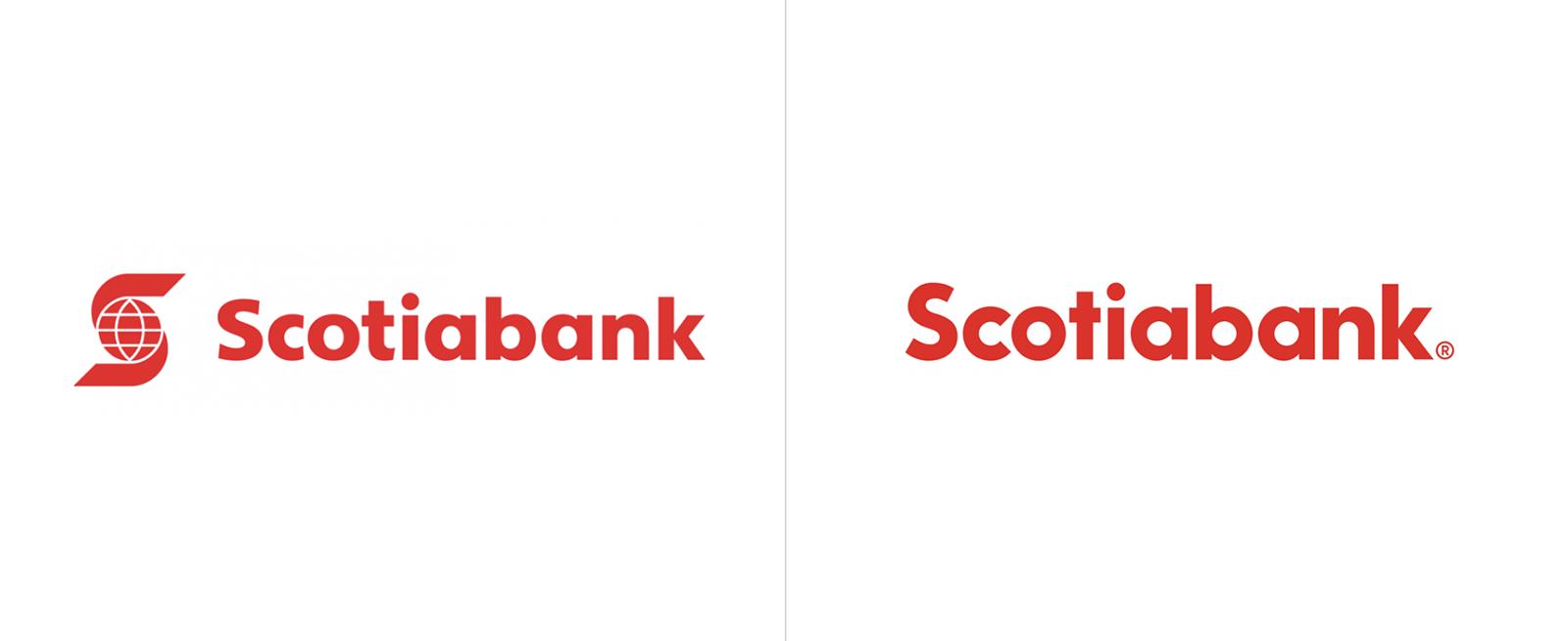Scotiabank啟用全新的品牌logo和VI視覺形象設計-深圳VI設計1