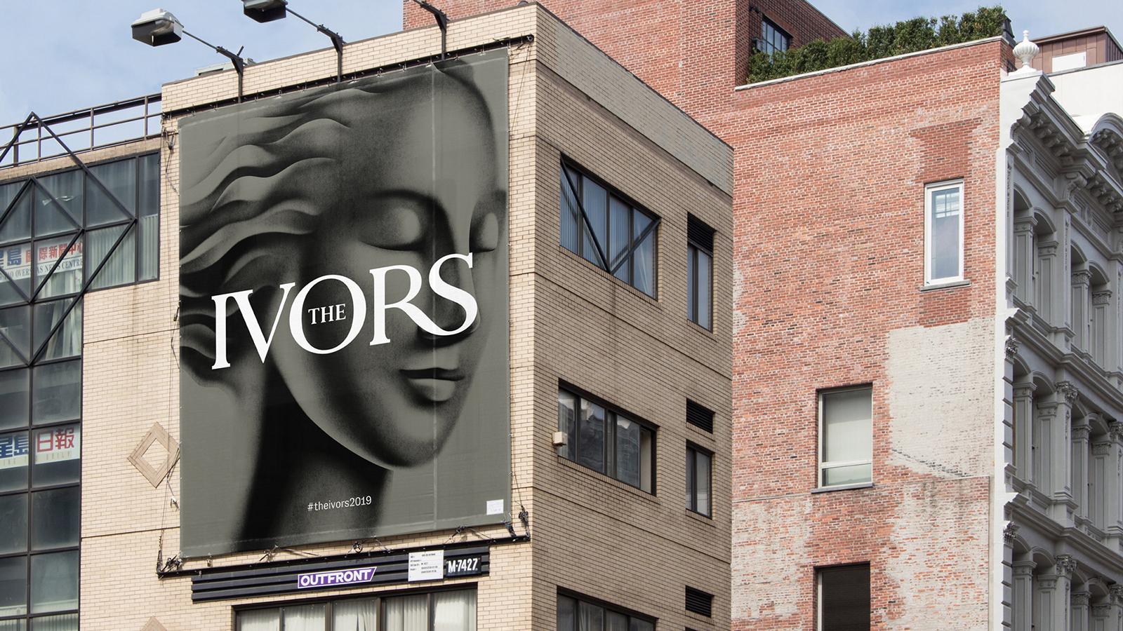 Ivors伊沃学院启动全新的品牌VI视觉形象设计-企业vi设计10