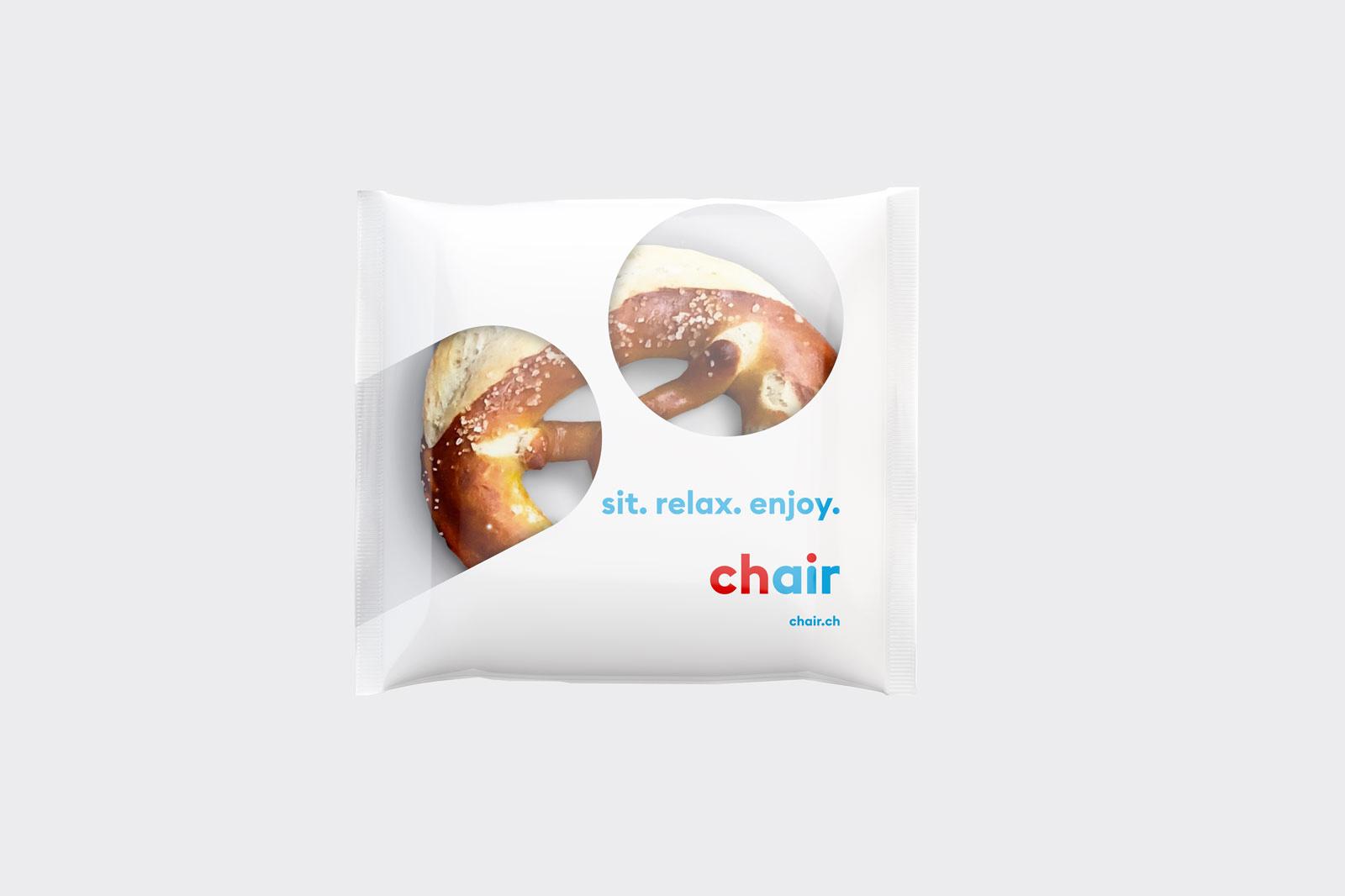 Germania更名Chair航空品牌更新全新的品牌VI形象设计-深圳VI设计5