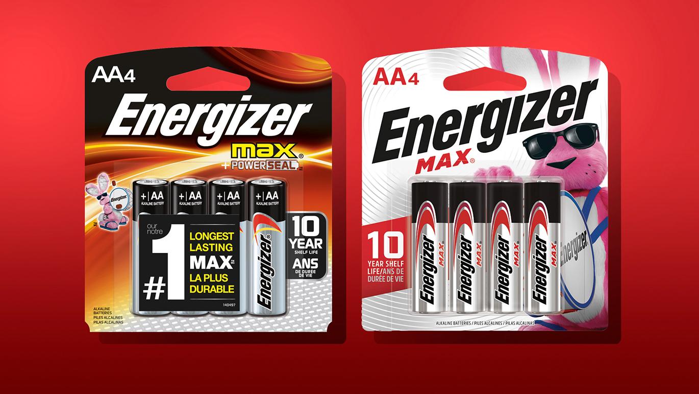 Energizer电池品牌更新全新的包装系统设计-深圳VI设计4