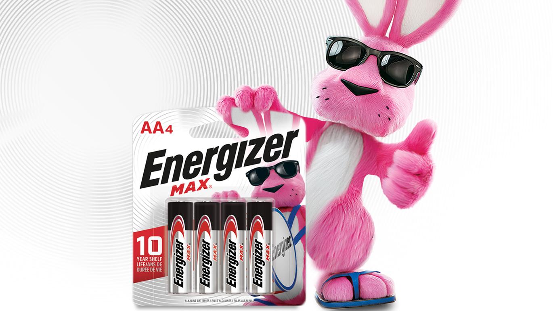 Energizer电池品牌更新全新的包装系统设计-深圳VI设计3