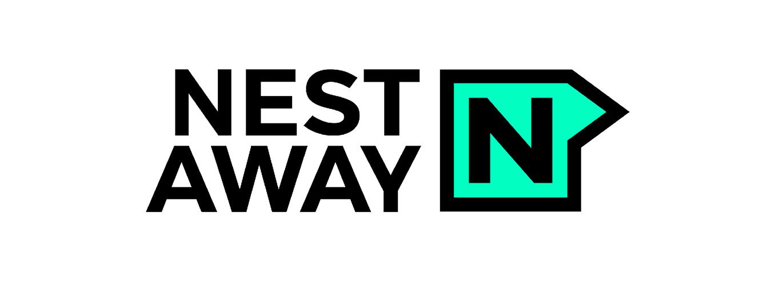 印度Nestaway线上租房平台更新全新的品牌VI设计-深圳VI设计2