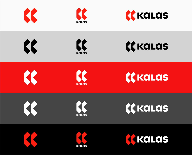 自行车定制服装品牌KALAS更新全新的品牌VI系统设计-深圳vi设计3