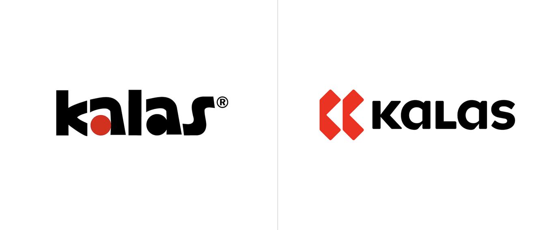 自行车定制服装品牌KALAS更新全新的品牌VI系统设计-深圳vi设计