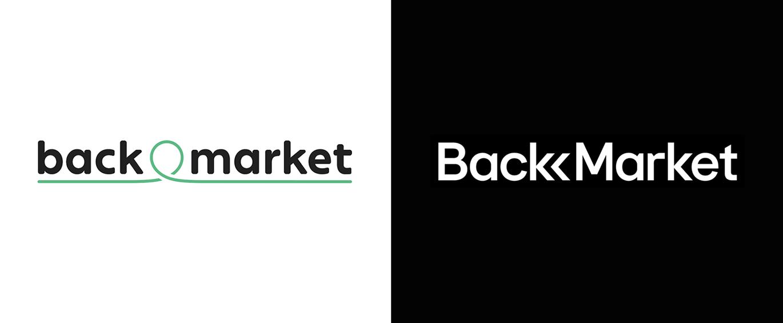 欧洲Back Market 3C数码平台启动全新的品牌VI形象设计-深圳VI设计