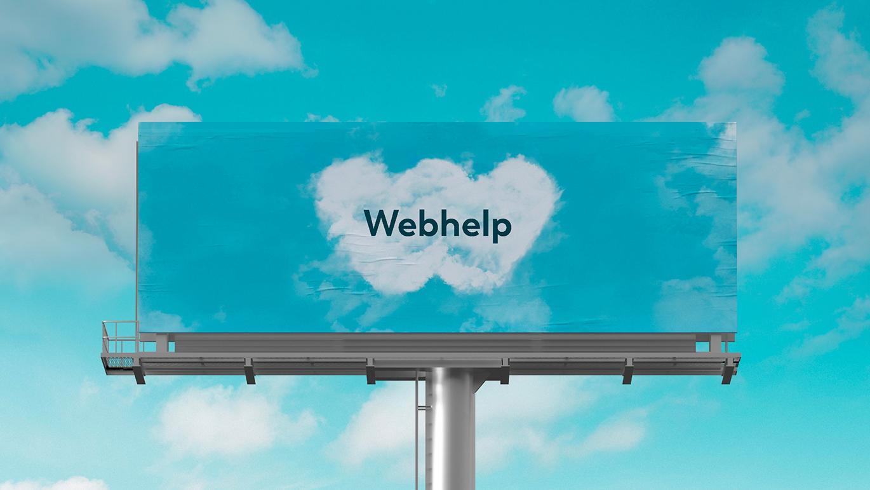 法国巴黎Webhelp品牌启动全新的品牌视觉VIS设计-深圳VI设计5