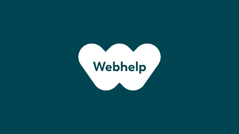 法国巴黎Webhelp品牌启动全新的品牌视觉VIS设计-深圳VI设计2