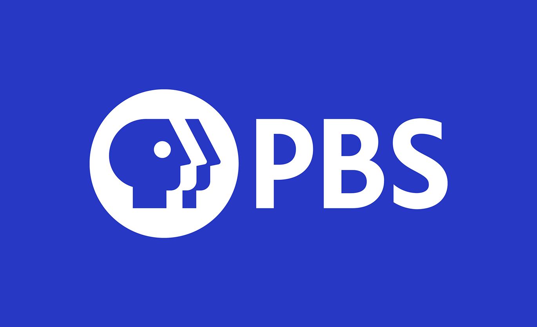PBS美國公共電視網品牌啟動全新的LOGO設計-深圳VI設計2