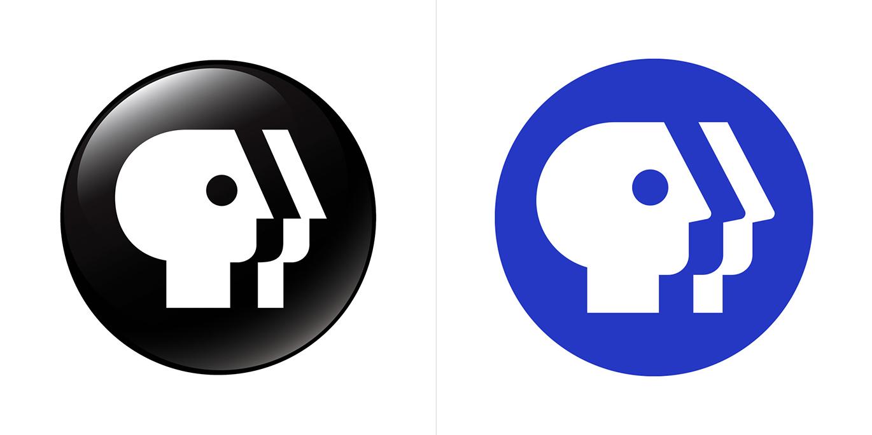 PBS美國公共電視網品牌啟動全新的LOGO設計-深圳VI設計3