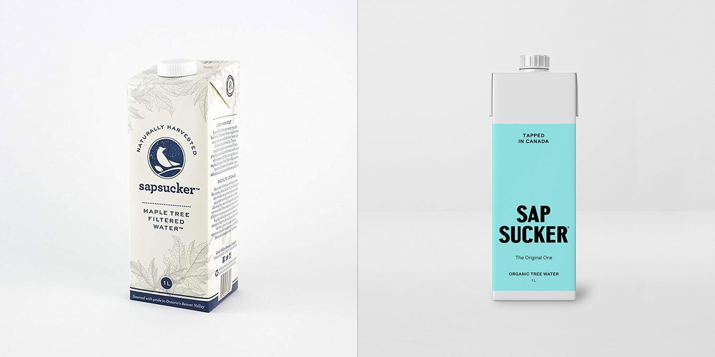 Sapsucker碳酸飲料品牌啟用全新的品牌視覺VI形象系統-深圳VI設計11