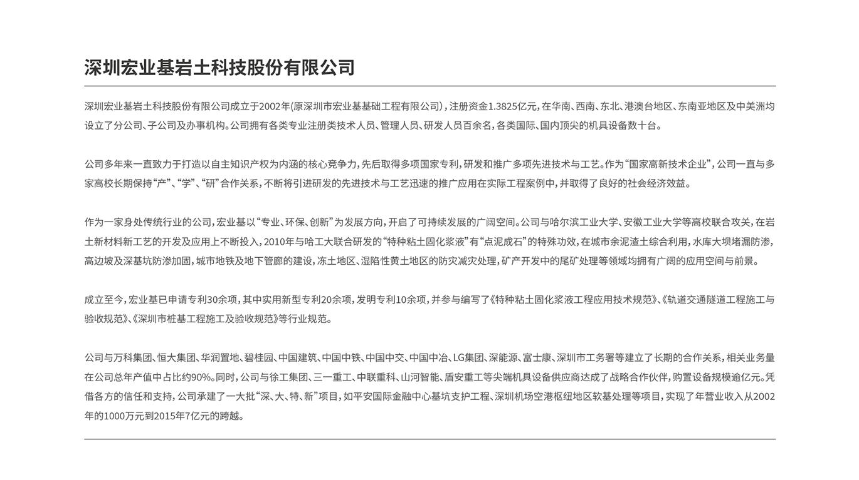 宏业基品牌升级建议方案-深圳VI设计