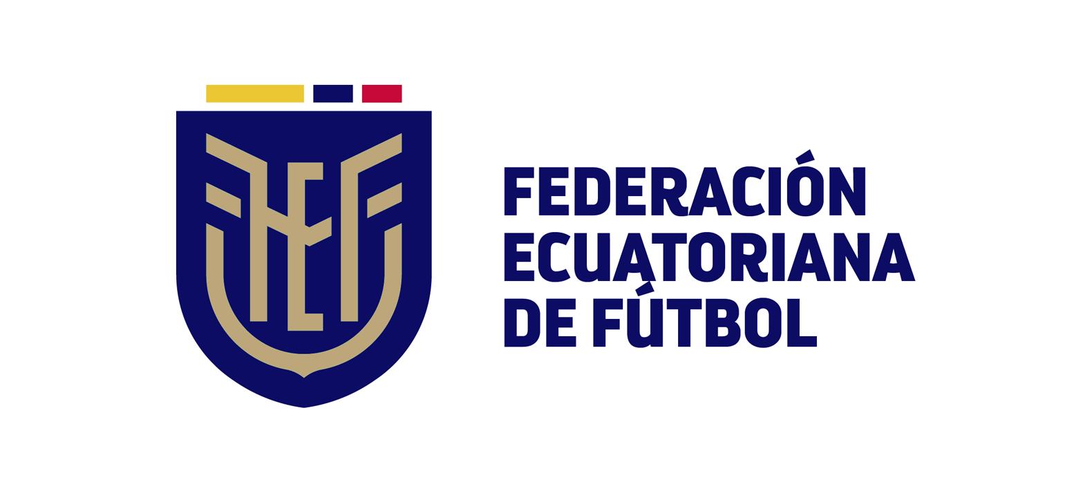 厄瓜多尔足球联合会启动全新的品牌logo设计-深圳VI设计2