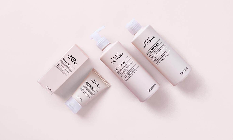 SKIN SAPIENS皮肤护理品牌启用全新的VI和包装设计-深圳品牌设计4