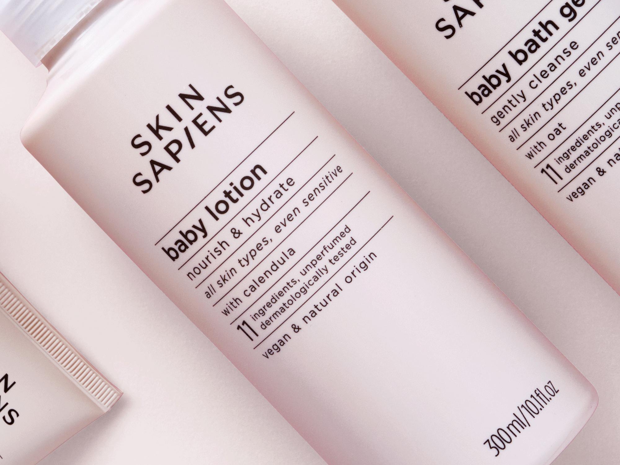 SKIN SAPIENS皮肤护理品牌启用全新的VI和包装设计-深圳品牌设计5