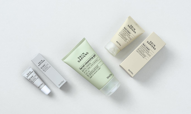 SKIN SAPIENS皮肤护理品牌启用全新的VI和包装设计-深圳品牌设计6