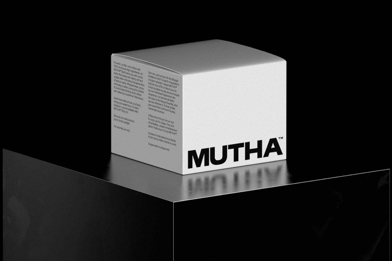 MUTHA護膚品牌上市,品牌VI形象和包裝設計發布-深圳VI設計3